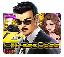 Joker Slot - Chinese Boss